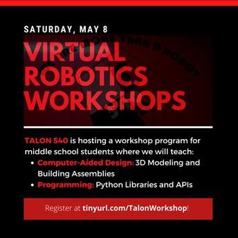 Robotics Workshop