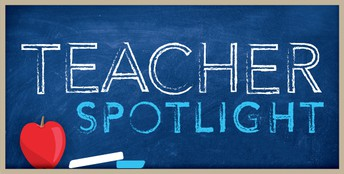 Teacher Spotlight with Mrs. Akerman