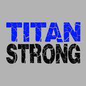 Titan Strong
