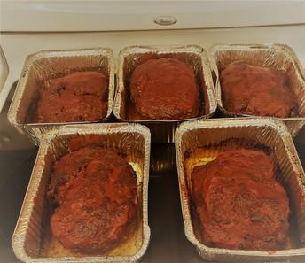 Meatloaf Event ~ April 16th