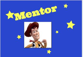 Mentors have a picture ...