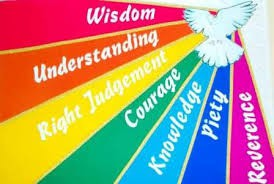 Confirmation Friday at 7 PM at Divine Infant Church