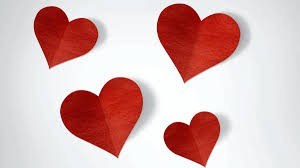 Día de San Valentín - Sin entregas