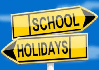Non-School Days & District Calendar Links
