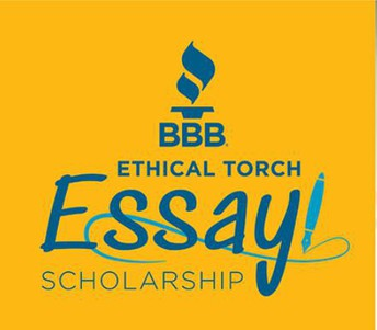 BBB Ethical Torch Essay Scholarship