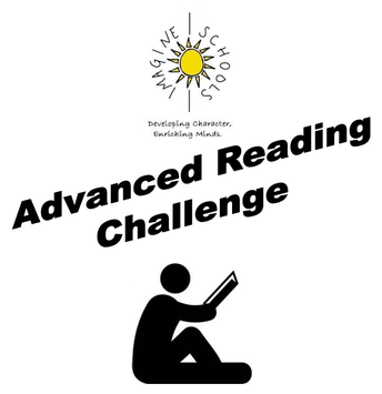 Advanced Reading Challenge!