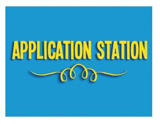 Application Station