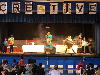 Extreme Science Assembly