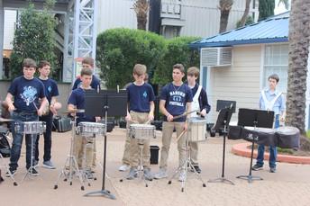 Choir& Band News