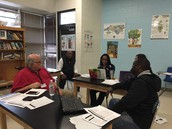 8th Grade Energy Resources PLC
