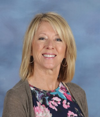 GEHS Teacher Recognized by Kansas State Board of Education