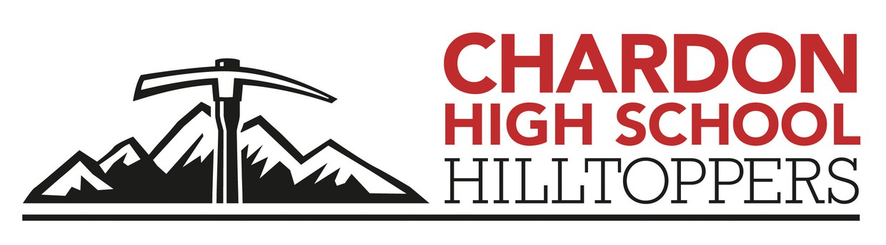 Chardon High School Hilltoppers logo