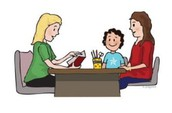 Traditional Parent Teacher Conferences will be on Thursday February 9th!