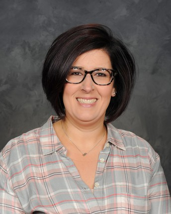 Tracy Paroubek, Music Department Chair