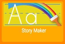 ABCYA Story Maker