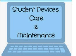 Student Devices left at School