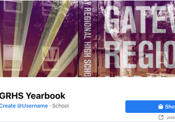 We launched a Yearbook Facebook Page!