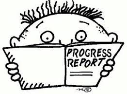 Progress Reports & Picture Day 12/6