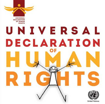 Universal Human Rights Day