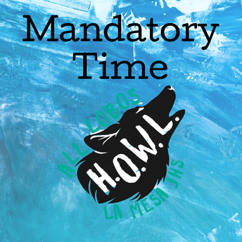 What is Mandatory Time?