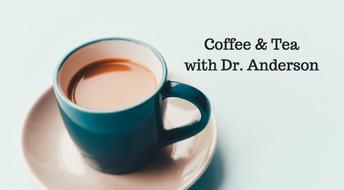 Dr. A's November Principal Coffee Recap:  The Battle Continues