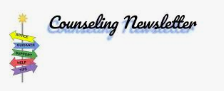 Counseling Newsletter:
