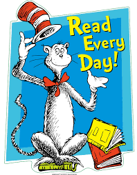 Cat in the Hat Day - March 1st
