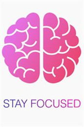 Sit Up and Stay Focused