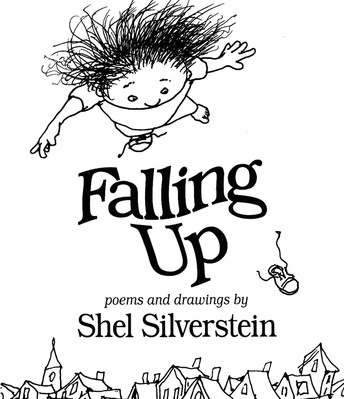 Cover of Falling Up