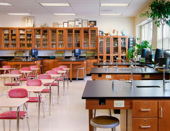 Future Possible HS Science Labs