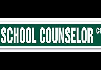 Information from Mrs. McCure, Counselor