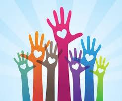 We Love Our Volunteers!!!