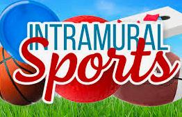 Winter Intramurals - Basketball & Cheer