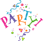 Class Party Sign-Up