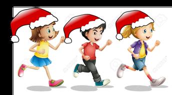 Jingle Jog - Dec 18th
