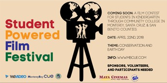 Student Powered Film Festival