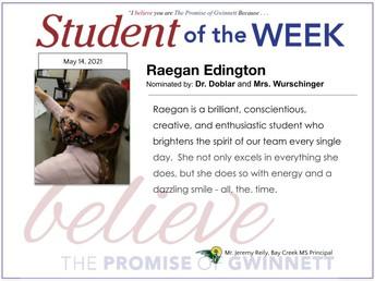 Reagan Edington