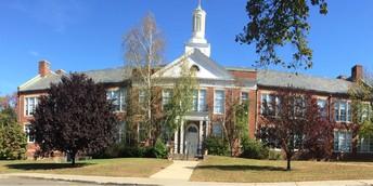Tracey Elementary School