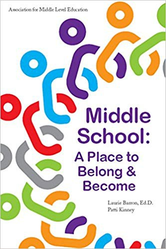 AMLE Webinar- Middle Schools: A Place to Belong & Become
