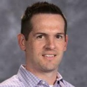 Mr. Steve Mohr - Head Teacher of Virtual Learning