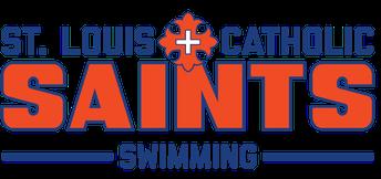 SLCHS Swim Team