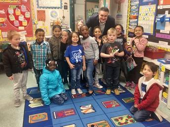 Kindergarten @ Raye-Allen