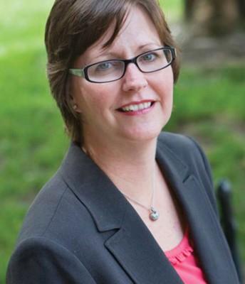 Dr. Sharon Walpole