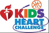 Kids Heart Challenge has begun at SWES