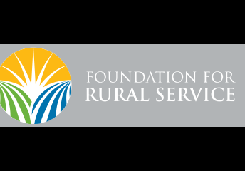 **NEW**Foundation of Rural Service (FRS) Application