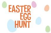 AFUMC Easter Egg Hunt