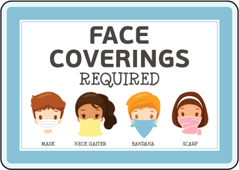 2020-2021 Student Face Coverings and the Code of Student Conduct