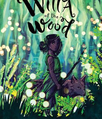 Willa of the Wood (Willa #1)