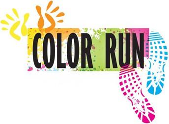 Color Run - Walk On Registration & Help Needed