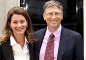 Bill and Melinda